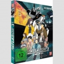 Patlabor Film 3 Blu Ray