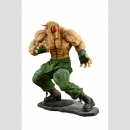 Street Fighter III 3rd Strike Fighters PVC Statue 1/8...