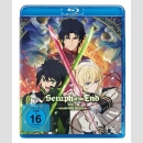 Seraph of the End Blu Ray vol. 1 - Vampire Reign...
