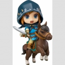 Nendoroid The Legend of Zelda Breath of the Wild Link...