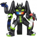 Pokemon Moncolle EX EHP_08 Zygarde Complete Forme