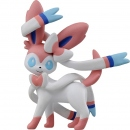 Pokemon Moncolle EX EMC_10 Sylveon