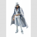 MEGAHOUSE VARIABLE ACTION HEROES Rob Lucchi (One Piece)