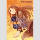 Spice & Wolf [Light Novel] vol. 6
