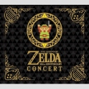 Original Japan Import Soundtrack CD -The Legend of Zelda-...