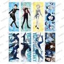 Yuri!!! on Ice BIG Poster Collection