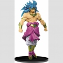 Dragon Ball Z SCultures BIG Budoukai 7 Broly