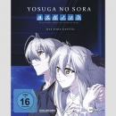 Yosuga no Sora Blu Ray vol. 4 (Standard Edition)