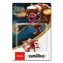 amiibo Zelda Breath of the Wild Bokoblin (Japan Import)