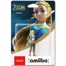 amiibo Zelda Breath of the Wild Zelda (Japan Import)