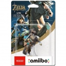 amiibo Zelda Breath of the Wild Link Reiter (Japan Import)