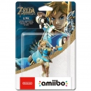 amiibo Zelda Breath of the Wild Link Bogenschütze (Japan...