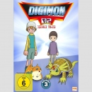 Digimon 2. Staffel - Zero Two 02 DVD vol. 3