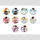 Haikyu!!: Trading Can Buttons
