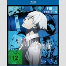 Death Parade Blu Ray vol. 1