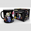Pokemon Tasse mit Thermoeffekt Catch Em All