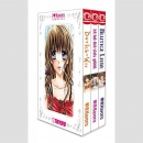 I Love Kayoru Manga Box 1