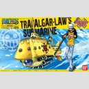 One Piece Grand Ship Collection 02 -Trafalgar Law´s...