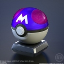 Pokemon Ball Collection Meisterball