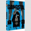 Gangsta. DVD vol. 4