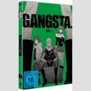 Gangsta. DVD vol. 3
