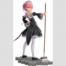 Re:Zero -Starting Life in Another World- 1/7 Statue -Ram...
