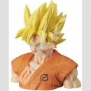 Kumukumu 3D Puzzle Dragon Ball Super SS Saiyan Son Goku