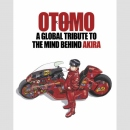Otomo - A Global Tribute to the Mind Behind Akira (Hardcover)