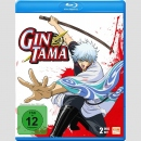 Gin Tama TV Serie Blu Ray vol. 1