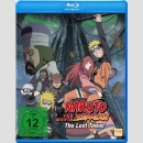 Naruto Shippuden The Movie The Lost Tower Blu Ray