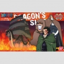 One Piece Grand Ship Collection 09 -Dragons Ship-