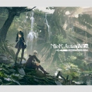 Original Japan Import Soundtrack CD -NieR:Automata-