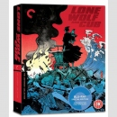 Lone Wolf and Cub Live Action Blu Ray Special Edition