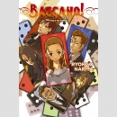 Baccano! Light Novel vol. 4: 1932 Drug and the Dominos (Hardcover)