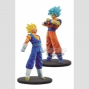 Dragon Ball Super DXF - The Super Warriors vol. 4 SSJ...