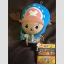 One Piece Film Gold Chopper Plüsch-Anhänger B