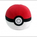Pokemon Plüsch BIG Pokeball (ca. 40 cm)