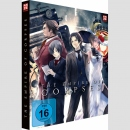 Project Itoh Trilogie Teil 1: The Empire of Corpses Blu...