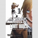 Attack on Titan - Lost Girls Nr. 1