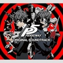 Original Japan Import Soundtrack CD -Persona 5-