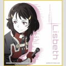 Sword Art Online the Movie - Ordinal Scale- Shikishi Lisbeth