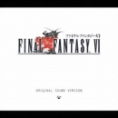 Final Fantasy VI Original Soundtrack CD Remaster Version