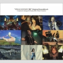 Original Japan Import Soundtrack CD -Final Fantasy VIII-