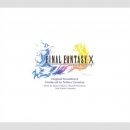 Original Japan Import Soundtrack CD -Final Fantasy X-
