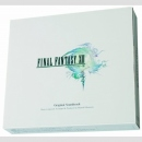 Original Japan Import Soundtrack CD -Final Fantasy XIII-