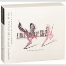 Original Japan Import Soundtrack CD -Final Fantasy XIII-2-