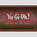 Yu-Gi-Oh! The Art of the Cards (Hardcover)