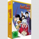 Inu Yasha DVD Box 1