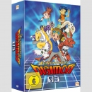 Digimon 3. Staffel - Digimon Tamers 03 vol. 1 mit...