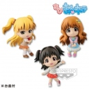 The Idolmaster Chibi Chara Figuren vol. I 3er Set